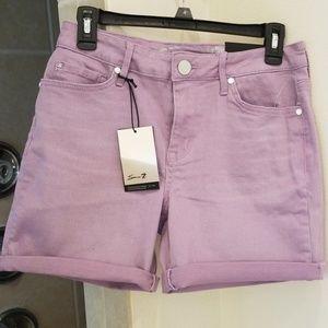 Seven7 jean shorts